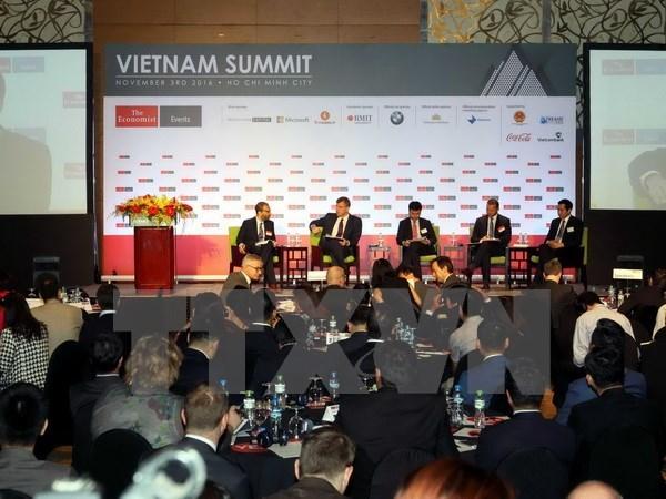 Le Vietnam s'oriente vers un modele de croissance qualitative hinh anh 1