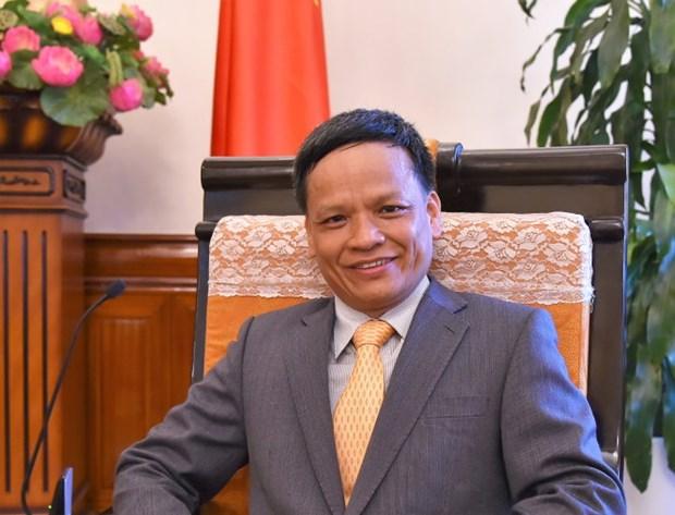 La communaute internationale salue la participation active du Vietnam aux activites internationales hinh anh 1
