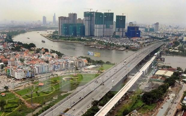 BAD : 500 millions de dollars supplementaires pour la 2e ligne de metro de Ho Chi Minh-Ville hinh anh 1