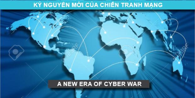 Bientot la Journee de la securite de l'information du Vietnam hinh anh 1