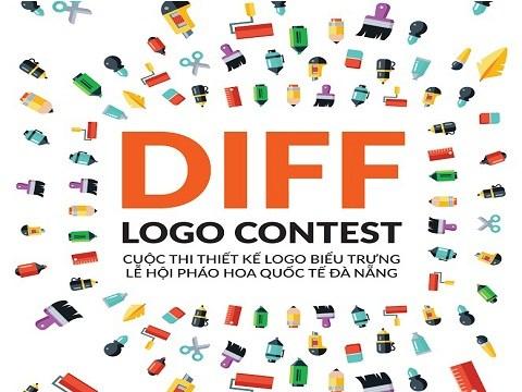 Da Nang lance un concours de logo pour le concours international de feux d'artifice hinh anh 1