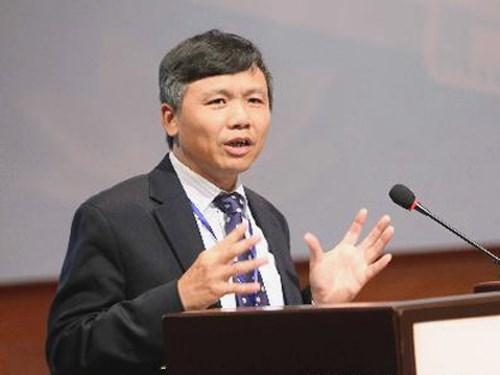 Le ministere des AE felicite le Cambodge pour sa 63e Fete nationale hinh anh 1
