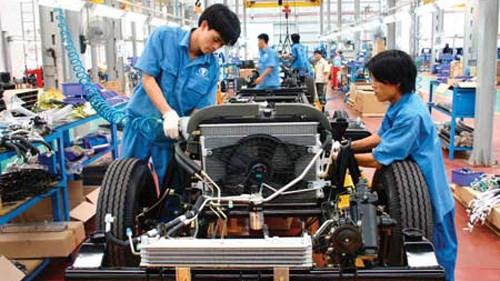 La Thailande parmi les plus grands investisseurs au Vietnam hinh anh 1