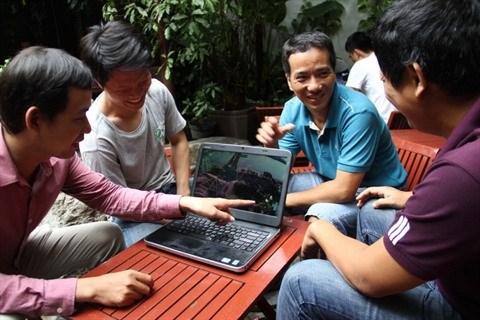Le Livestream, le tourisme 2.0 a Da Nang hinh anh 1