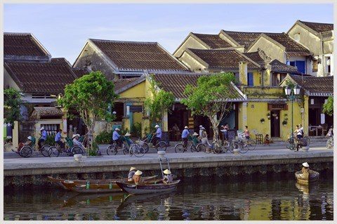 Hoi An revoit son code pour le tourisme hinh anh 1