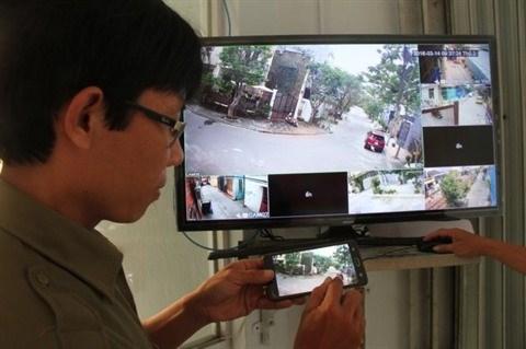 Le Livestream, le tourisme 2.0 a Da Nang hinh anh 2