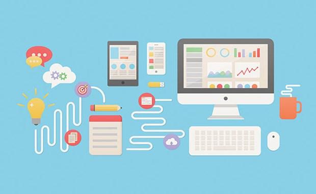 AUF : une formation gratuite sur les capacites d'enseignement en ligne hinh anh 1