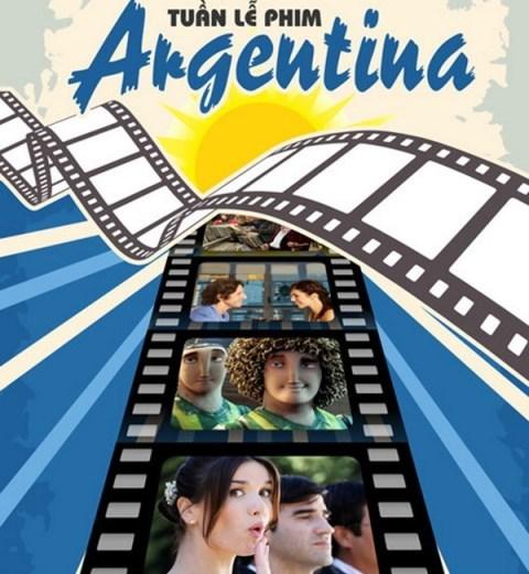 La semaine du film argentin a Ho Chi Minh-Ville hinh anh 1