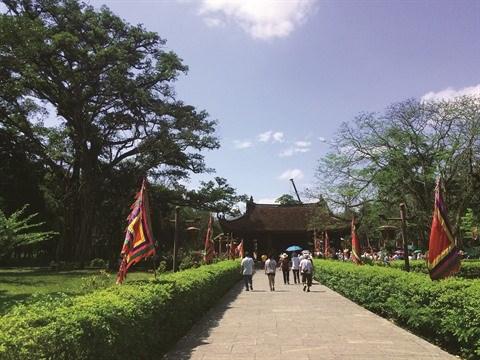 Des sites touristiques reputes de Thanh Hoa hinh anh 2