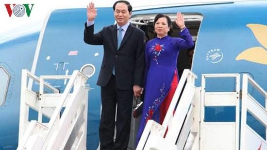 Vietnam - Cuba : consolider les relations d'amitie et la solidarite speciale hinh anh 1