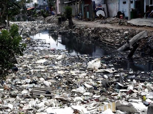 Des entreprises japonaises veulent investir dans le secteur de l'environnement au Vietnam hinh anh 1