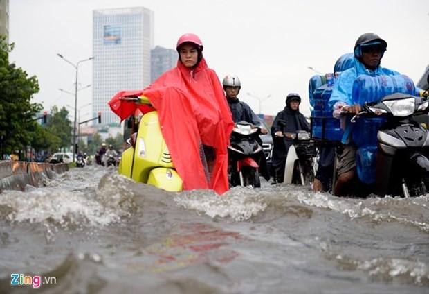 La BM aide la ville de Can Tho a renforcer sa resilience aux catastrophes naturelles hinh anh 1