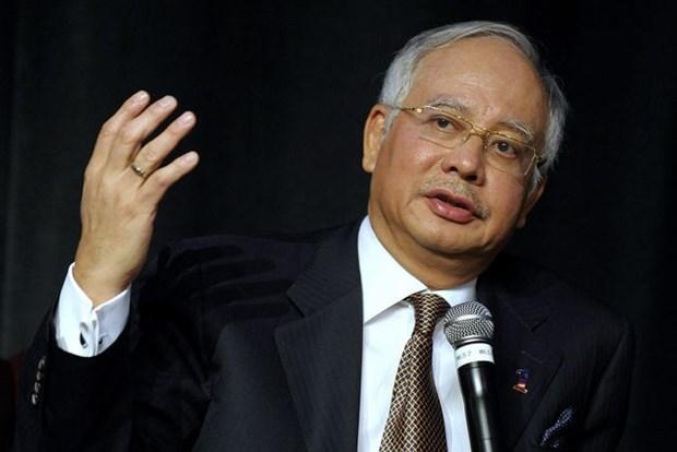 Le Premier ministre malaisien en visite au Japon hinh anh 1