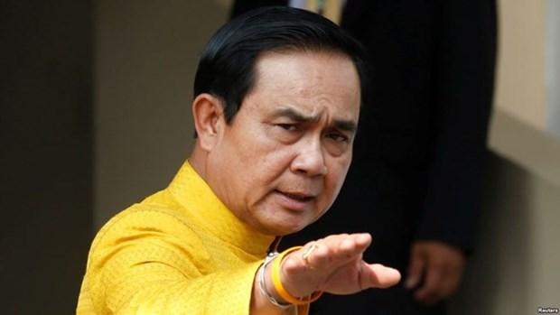Le PM thailandais s'attend a des liens chaleureux avec l'administration de Donald J. Trump hinh anh 1