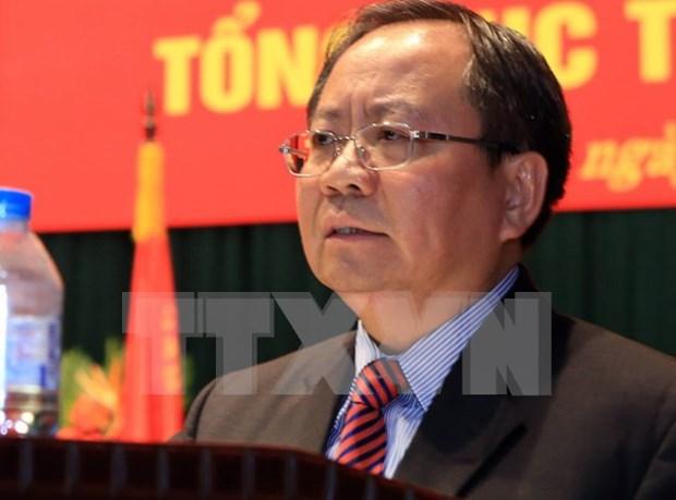 Le Vietnam donne des recommandations pour promouvoir l'investissement dans l'ASEAN hinh anh 1