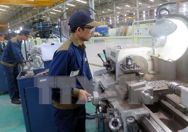 Genie mecanique: Le Vietnam parmi les meilleurs choix d'investissement des entreprises japonaises hinh anh 1