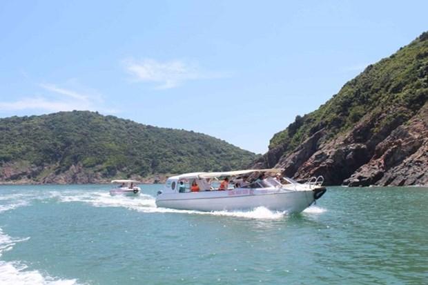 Nghe An intensifie le developpement de son tourisme hinh anh 1