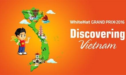 Le Vietnam organise la deuxieme competition mondiale de cybersecurite hinh anh 1