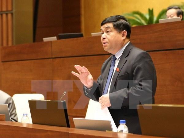 AN: les projets de loi sur l'amenagement et sur les gardiens de la paix en debat hinh anh 1
