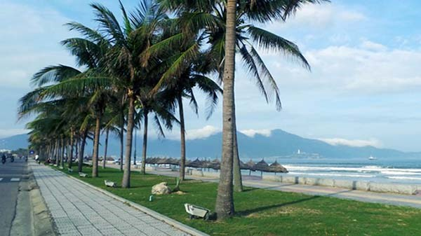 Da Nang promeut ses atouts dans le tourisme maritime hinh anh 1
