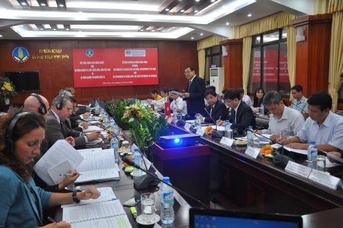 Le Vietnam et l'Australie organisent un dialogue de haut niveau sur les politiques agricoles hinh anh 1