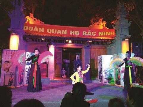 Le nouvel espace culturel a pris ses quartiers a Hanoi hinh anh 2