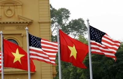 Le Vietnam et les Etats-Unis intensifient l'amitie entre les peuples hinh anh 1