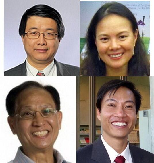 Cinq scientifiques vietnamiens parmi les plus influents au monde hinh anh 1
