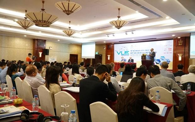 Pour le developpement du secteur de la logistique au Vietnam hinh anh 1
