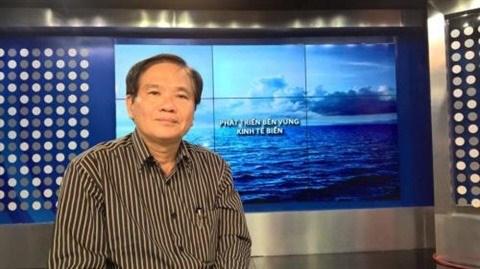 Le Vietnam determine a devenir une puissance maritime hinh anh 1