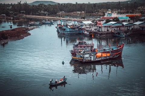 Le Vietnam determine a devenir une puissance maritime hinh anh 2