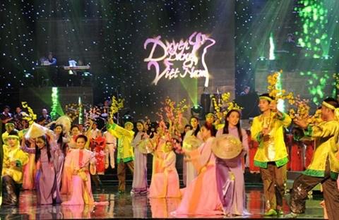 «Duyen dang Viet Nam 28» a rendez-vous a Hanoi et a Ho Chi Minh-Ville hinh anh 1