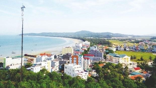Co To renforce le developpement du tourisme et de l'economie hinh anh 1