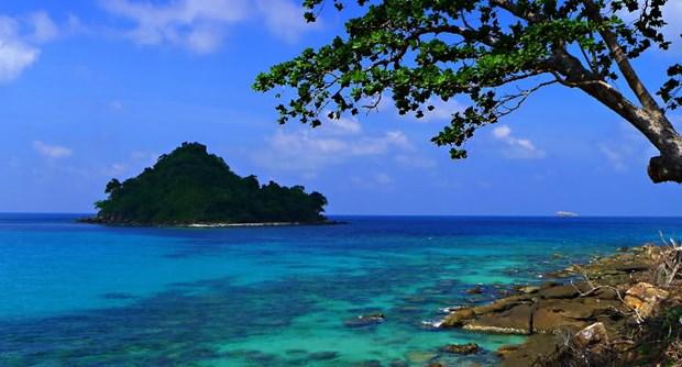 Potentiels de developpement du tourisme sur l'archipel de Tho Chu hinh anh 1