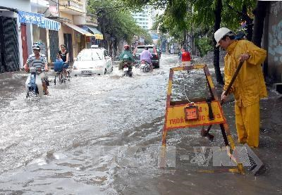 Conference sur l'environnement de l'eau en Asie du Sud-Est a Hanoi hinh anh 1
