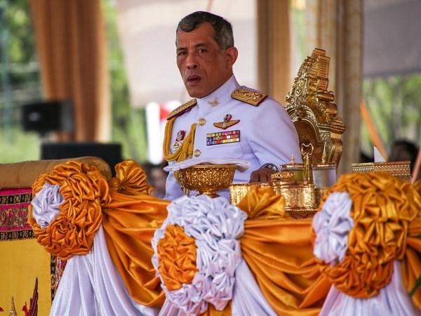 Thailande: le prince heritier Maha Vajiralongkorn accepte de monter sur le trone hinh anh 1