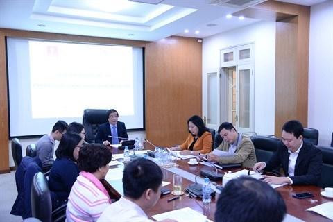 Lancement d'un projet innovant a Hanoi hinh anh 2