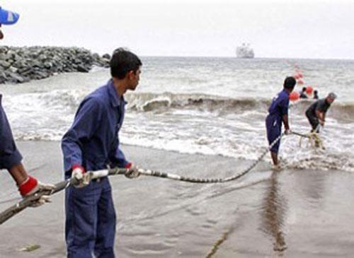 L'APG, le plus grand cable sous-marin d'Asie, entrera en service hinh anh 1