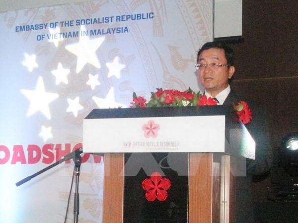 Renforcement des exportations vietnamiennes vers la Malaisie hinh anh 1