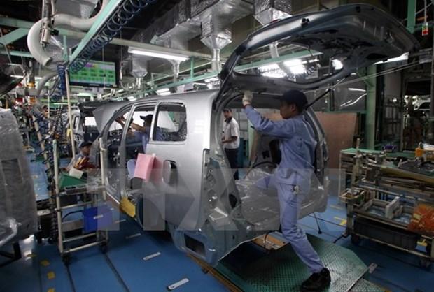 Les opportunites d'investissement au Vietnam presentees a Osaka hinh anh 1