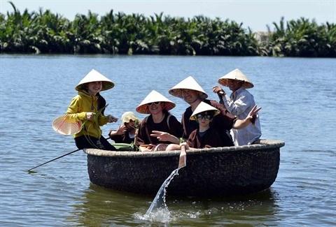 La decouverte maritime et insulaire a le vent en poupe a Quang Nam hinh anh 3