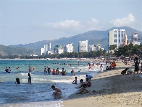 Tourisme maritime : l'impact du rechauffement du climat au Vietnam se precise hinh anh 1
