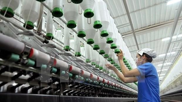 Favoriser la fluidite des operations realisees par les entreprises Viet kieu hinh anh 1