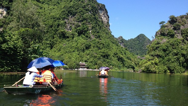 Le Vietnam parmi les 20 pays les plus apprecies par les touristes, selon Conde Nast Traveler hinh anh 1