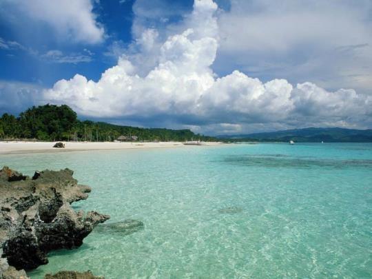 L'ile de Quan Lan, une destination attrayante a Quang Ninh hinh anh 1