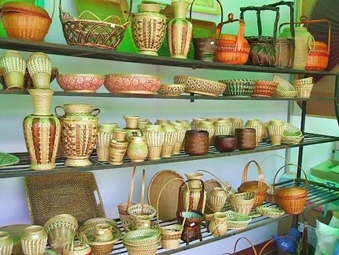 Les Etats-Unis aiment les produits artisanaux vietnamiens hinh anh 1