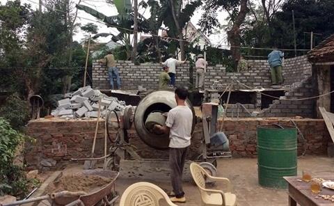 Pres de 1,6 milliard de dongs collectes lors d'une soiree de bienfaisance a Hanoi hinh anh 2