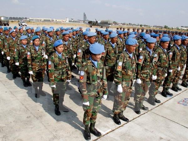 Le Cambodge et la Chine scellent leur cooperation militaire hinh anh 1