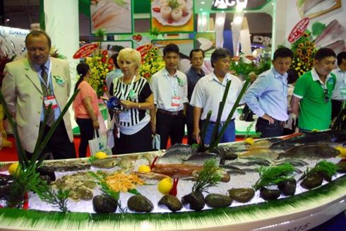 Les entreprises agroalimentaires russes cherchent a entrer sur le marche vietnamien hinh anh 1