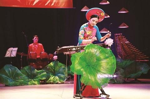 Le dan bau dans la culture vietnamienne hinh anh 2